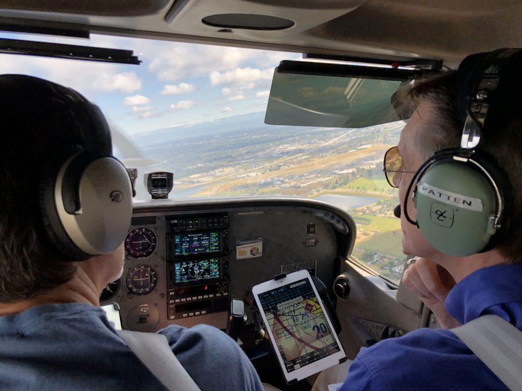 CFI Training - San Carlos Flight Center